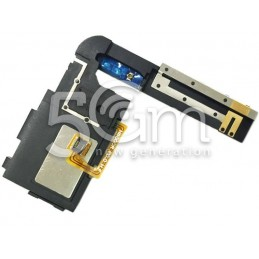 Suoneria Destra + Supporto Flat Cable Samsung N8000