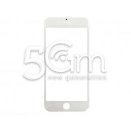 Vetro Bianco iPhone 7 No Logo