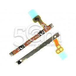 Tasto Volume Flat cable Samsung SM-A510