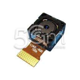 Fotocamera Posteriore Samsung SM-G388 XCover 3
