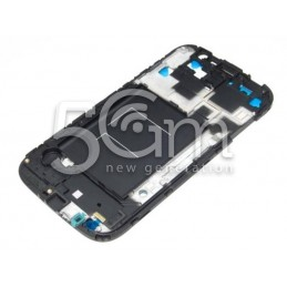 Frame Lcd Nero Samsung I9082