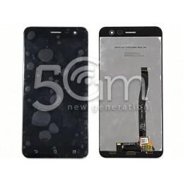 Display Touch Nero Asus ZE552KL Zenfone 3