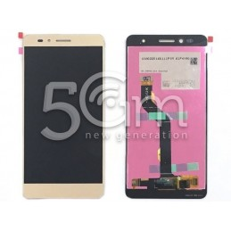 Display Touch Gold Huawei Honor 5X