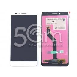 Display Touch Bianco Huawei Honor 5X