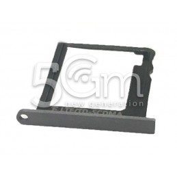 Supporto Sim Card Silver Huawei P8 Max