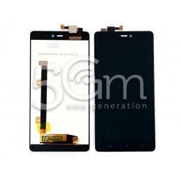 Display Touch Nero Xiaomi Mi 4i