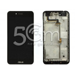 Display Touch Nero + Frame Asus PadFone S PF500KL
