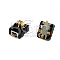 Connettore Pogopin Plug 1p Xperia Z3 Compact D5803