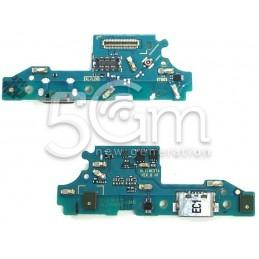 Connettore Di Ricarica + Small Board Huawei Mate 8