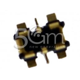Connettore Su Scheda Madre Connessione Batteria Xperia Z Ultra C6833