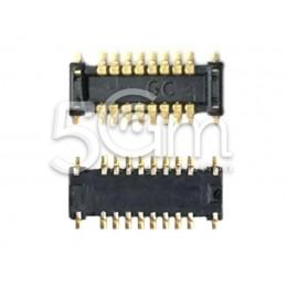 Connettore 8 Pin Su Scheda Madre Samsung N5100