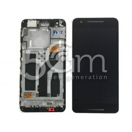 Display Touch Nero + Frame Huawei Nexus 6P
