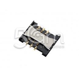 Lettore Sim Card Samsung I9082