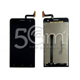 Display Touch Nero Asus Zenfone 5 A500CG-A501CG-A500KL