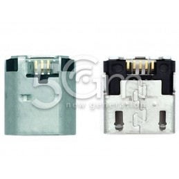 Connettore Di Ricarica Xperia Z2 Tablet SGP511 WiFi