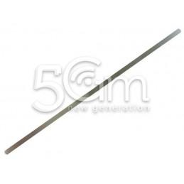 Pannello Copertura Laterale Destro Bianco Xperia Z2 Tablet SGP511 WiFi
