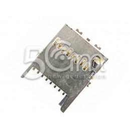 Lettore Micro SD Xperia E4G E2003