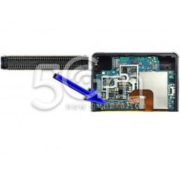 Connettore 35 Pin Su Scheda Madre Connessione LCD Xperia Z3 D6603