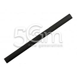 Pannello Copertura Laterale Sinistro Superiore Nero Xperia Z4 Tablet SGP712 WiFi