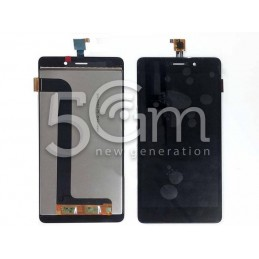 Display Touch Nero Wiko Slide 2