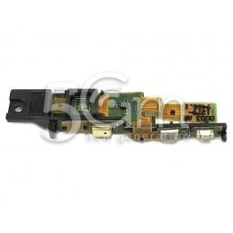 Sensore + Supporto Flat Cable Xperia Z2 Tablet SGP511 WiFi