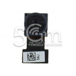 Fotocamera Frontale Flat Cable Xperia C4 E5303