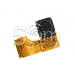 Fotocamera Posteriore Flat Cable Xperia Z4 Tablet SGP712