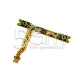 Tasti Volume Flat Cable Xperia Z Tablet SGP311 16G