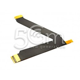 Connessione Flat Lcd Xperia Z3 Compact Tablet SGP611