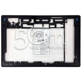 Middle Frame Nero Xperia Tablet Z SGP311 - SGP312 - SGP321