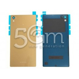 Retro Cover Gold Xperia Z5 Premium E6853