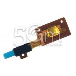 Tasto Accensione Flat Cable Samsung SM-G361F
