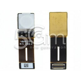 Fotocamera Posteriore Flat Cable Nokia 640 XL Lumia