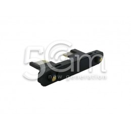 Magnetic Charger Connector Black Xperia Z2 Tablet