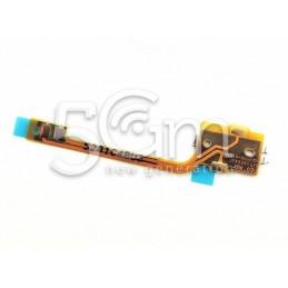 Supporto Altoparlante Flat Cable Nokia 950 XL Lumia