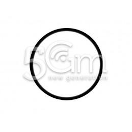 Guarnizione Retro Cover Camera Nokia 640 XL Lumia