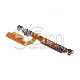 Tasti Volume Flat Cable Samsung SM-E5