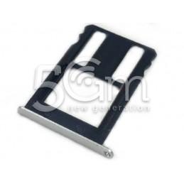 Supporto Sim Card Bianco Huawei Nexus 6P