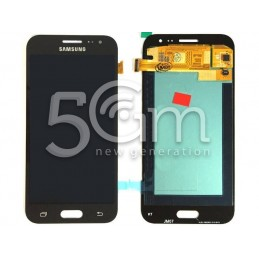 "Display Touch Grigio Scuro Samsung SM-J2 ""J200F"""