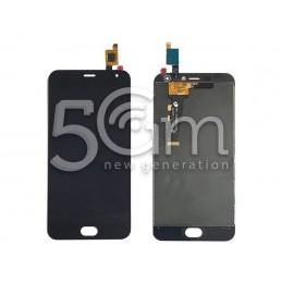 Display Touch Nero Meizu M2 Mini