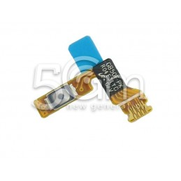 Tasto Accensione Flat Cable Samsung SM-G850F