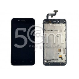 Display Touch Nero + Frame Asus Padfone Mini A11