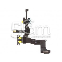Sensore Flat Cable + Fotocamera Completo iPhone 5s No Logo