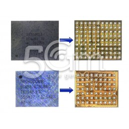 "Kit IC-Touch U12 - U15 ""Bianco e Nero"" iPhone 5S"