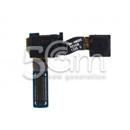 Fotocamera Frontale + Sensore Flat Cable Samsung N9005