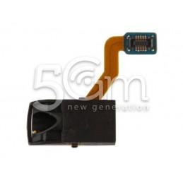 Jack Flat Cable Samsung I9195