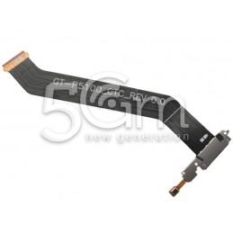 Connettore Di Ricarica Flat Cable Samsung P5100