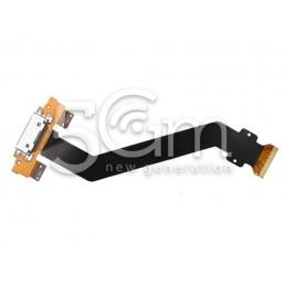 Connettore Di Ricarica Flat Cable Samsung P7300