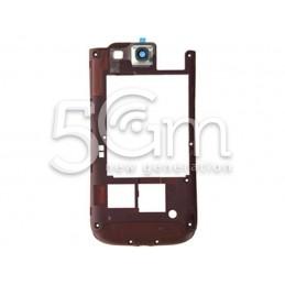 Middle Frame Rosso Samsung I9300