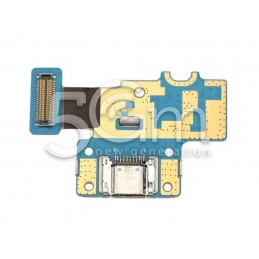 Connettore Di Ricarica Flat Cable Samsung N5100
